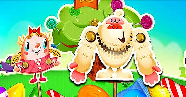 Download Candy Crush Saga Links