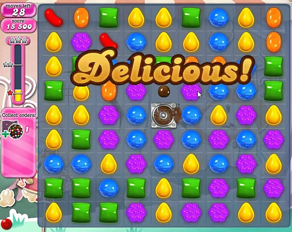 Each Level in Candy Crush Saga Game is Vital and Worth Playing for