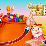 Top Graphic Features of Candy Crush Saga Game
