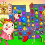 Jellies are certain Levels Someone Would Fear in Candy Crush Saga Game