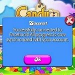 Candy Crush Saga Crash Fix Arrives