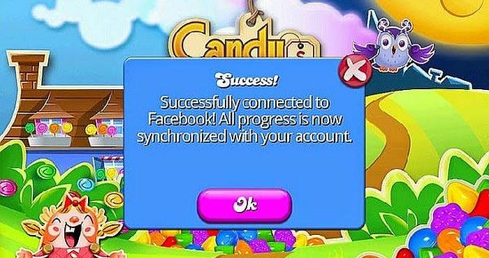 Candy Crush Saga Crash Fix Arrives