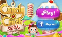 Quench Your Thirst for Fun with Candy Crush Soda Game!